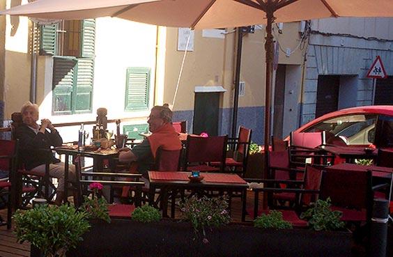 Café Ca N Toni Restaurant Menjar I Beure Café Ca N Toni